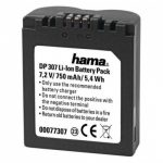 Panasonic CGA-S006/E Equivalent Digital Camera Battery by Hama