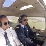 Flying Lessons Cranfield