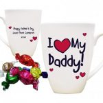 Personalised I Love My Mug