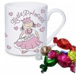 Personalised Princess Cup