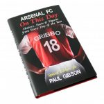 Personalised Arsenal Book