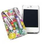 Personalised Sweets iPhone Case