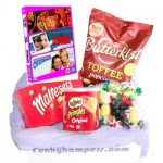 Rom Com Triple Movie Box