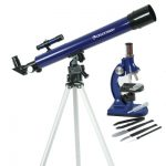Celestron Science Kit – Telescope/Microscope