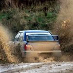 Supersprint Rally Experience