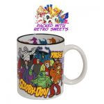 Scooby Doo Cuppa Sweets