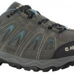 Hi-Tec Signal Hill Mens Shoes Dark Gull Grey