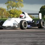 Single Seater Test Drive