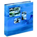 Hama Singo Memo Photo Album – 10x15cm/200 Photos- Aqua