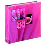 Hama Singo Memo Photo Album – 10x15cm/200 Photos – Pink