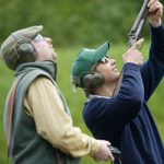 Clay Pigeon Shooting Wiltshire