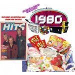 Smash Hits 80s Sweets Box