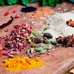 Spice Box Recipe Kit