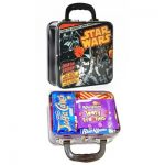 Star Wars Retro Lunch