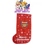 Arsenal Giant Sweet Stocking