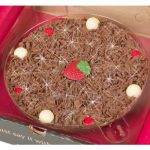 Strawberry Sensation 10 inch