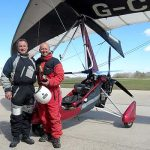Microlights South Lanarkshire