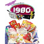 Sweets Of The 1980s