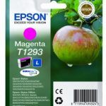 Genuine Magenta Epson T1293 Ink Cartridge – C13T12934010