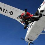 Skydiving Wiltshire