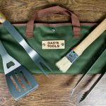 Personalised BBQ Set