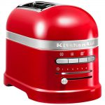 KitchenAid Artisan Toaster – Empire Red