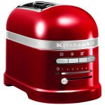 KitchenAid Artisan Toaster – Candy Apple