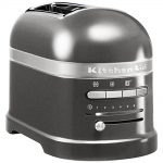 KitchenAid Artisan Toaster – Medallion Silver