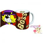 Top Cat The Boss Cuppa Sweets