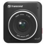 Transcend DrivePro 200 Car Video Recorder with Built-In Wi-Fi – 16GB