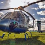 Exclusive London Helicopter Tour with Champagne for Two
