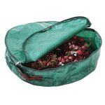 Large Christmas Wreath Storage Bag