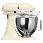 KitchenAid Artisan Mixer – Almond