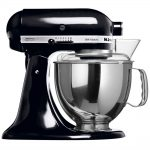 KitchenAid Artisan Mixer – Black