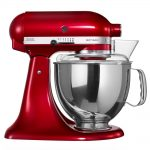 KitchenAid Artisan Mixer – Candy Apple