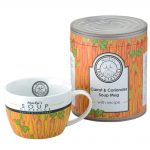 Mackies Carrot & Coriander Soup Mug