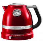 KitchenAid Artisan Kettle – Candy Apple