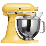 KitchenAid Artisan Mixer – Yellow