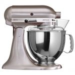 KitchenAid Artisan Mixer – Brushed Nickel