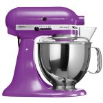 KitchenAid Artisan Mixer – Grape
