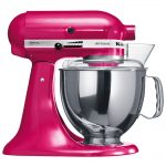 KitchenAid Artisan Mixer – Raspberry