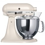 KitchenAid Artisan Mixer – Caf Latte