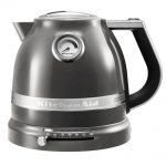 KitchenAid Artisan Kettle – Medallion Silver