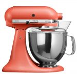 KitchenAid Artisan Mixer – Terracotta