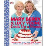 Mary Berry and Lucy Young Cook Up a Feast