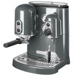 KitchenAid Silver Medallion Espresso Maker