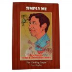 Simply me by Peter Hughes