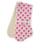 Love AGA Double Oven Glove