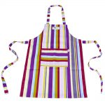 AGA Iconic Stripe Children's Apron