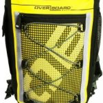 OverBoard Pro-Sports Waterproof Backpack 20 Litres – Yellow